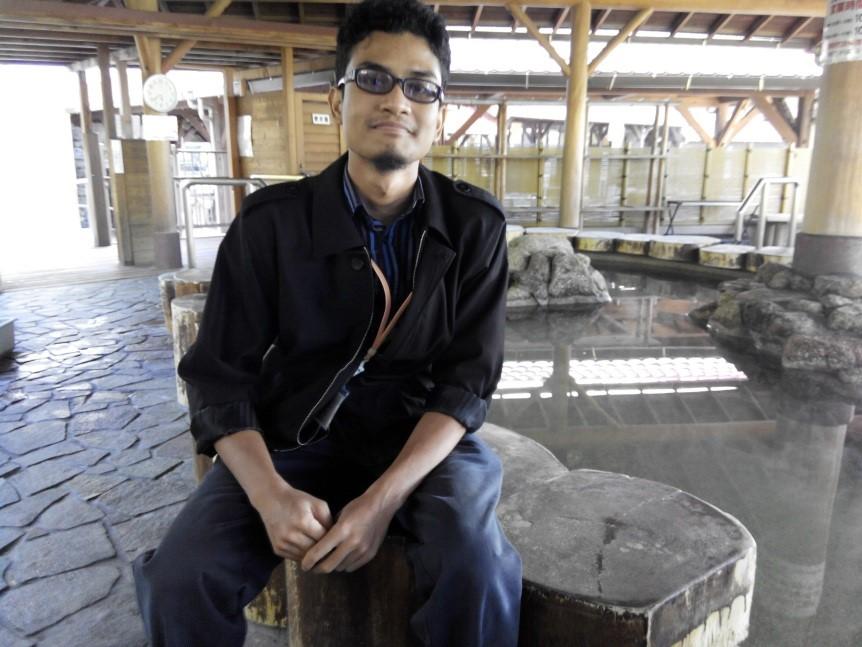 Muhammad Izzuddin Bin Yusoff